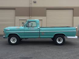 This 1967 Ford F-100 Highboy Is Perfect - Ford-Trucks.com 1967 Ford F100 Project Speed Bump Part 1 Photo Image Gallery For Sale Classiccarscom Cc1071377 Cc1087053 Flashback F10039s New Arrivals Of Whole Trucksparts Trucks Or Greenlight Anniversary Series 5 Pickup Truck Classics On Autotrader 1940s Lovely Ranger Homer 1940 1967fordf100 Hot Rod Network F250 Trucks And Cars With 300ci Straight Six Monkey Jdncongres 4x4 Modern Classic Auto Sales
