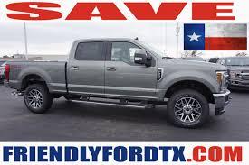 100 Ford Diesel Trucks For Sale In Texas New 2019 Superduty In Crosby TX Near Houston