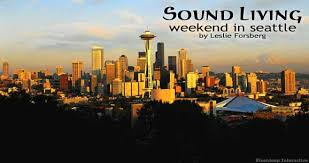 seattle visitors bureau so much to do spend a weekend in seattle wa