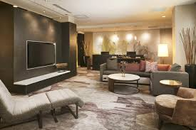 Living Room Lounge Indianapolis Indiana by Hotel Courtyard Indianapolis In In Booking Com