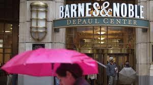 Why Is Barnes And Noble Getting Out Of The Bookstore Business? Barnes Noble On Fifth Avenue In New York I Can Easily Spend The Jade Sphinx We Visit Planted My Selfpublished Book Nobles Shelves And Rutgers To Open Bookstore Dtown Newark Wsj 25 Best Memes About Bookstores 375 Western Blvd Jacksonville Nc Restaurant Serves 26 Entrees Eater Books Beer Brisket As Reopens The Galleria Jaime Carey Leaving Dancers Among Us Is Featured Today By One Day Monroe College Opens With Starbucks Gears Up For Battle With Amazon Barrons