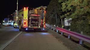 100 Game Truck Richmond Va Er Hauling Cat Food Injured In Henrico Crash WTVRcom
