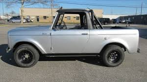 1961 International Harvester Scout For Sale Near Riverhead, New York ... 1962 Intertional Scout 80 Truck Ebay Find Of The Week Harvester Hagerty 1976 Ii 4x4 Trucks Pinterest Motorcar Studio Classic Patina Modern New Legend Runner 20 Inch Rims Truckin Magazine 1980 For Sale Near Troy Alabama 36079 Nemoanything 6 Offroad Every Tells A Story Traveler Pickup T226 St Charles 2011 5k Running Project 1964 Bring Found Off The Street 1978 Terra
