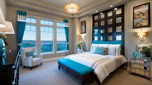 Modern Ideas Teal Bedrooms 15 Beautiful Brown And