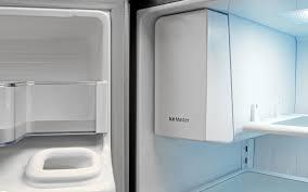 Samsung Counter Depth Refrigerator by Samsung Rf23htedbsr Counter Depth Refrigerator Review Reviewed