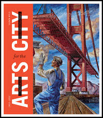 Coit Tower Murals Controversy by San Francisco History Guidelines Newsletter
