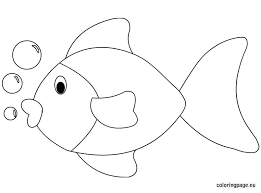 Related Coloring PagesGoldfishFish PageTropical FishTropical Fish PageFishAngelfishAngelfish ColoringTropical Template