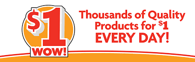 discount household goods products supplies family dollar