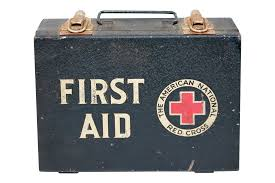 100 Crossbox FrFirst Aid American Red CrossenFirst Aid American Red Cross Box