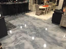 Rust Oleum Decorative Concrete Coating Applicator by Best 25 Garage Floor Finishes Ideas On Pinterest Diy Interior
