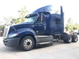 100 International Semi Truck 2012 INTERNATIONAL PRO STAR SEMI TRUCK 563102 MILES SHOWING