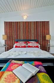 Creative Ideas For Decorating The Space Your Bed
