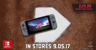 R.B.I. Baseball 17 Is Coming To Nintendo Switch | MLB.com Backyard Baseball Sony Playstation 2 2004 Ebay Video Game Outdoor Goods Games Pc Home Decoration For Xbox 360 Seball Video Games Fniture Design And Ideas 82 Best Playstation Images On Pinterest 2005 Lets Play Vs Tigers Youtube 2001 Angels Wombats Commentary Over Pc