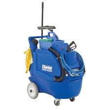 Clarke Floor Scrubber Canada by Clarke Tfc400 Commercial All Purpose Floor Upright Carpet