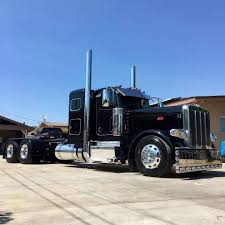 Usaworktruck #largecars #Peterbilt #slammedsemis… - US Trailer Will ...