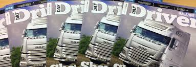 DAF Driver Magazine - Autumn 2016 - OUT NOW   DAF Drivers Blog Essay Help From Expert Writers Editors Truck Driver Schools Set Multiline Archives Lubecore Magazine Editor Resume Sample New Unique Truck Driver Local Driving Jobs In Jacksonville Fl Lovely Pany Carl And Bread By Winston Conway Link Black White Front Cover April 2012 Transport General Fleet Watch Page 28 Must See Fmcsa Grants Waiver To Help Hurricanisplaced Puerto Ricans Obtain February 2015 Ian Fleury Protrucker Canadas Home California Trucking Association Selfdriving Heads Out Across America An Annotated On Twitter Dont Forget Drivers March