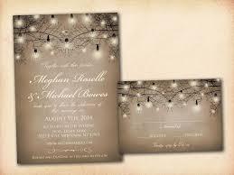 Rustic Wedding Invitation Templates Free CRLnTPrM