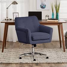 Shop Serta Style Ashland Home Office Chair - Free Shipping Today ... Office Chairs Black Adjustable Chair Rotmans Executive Serta Memory Foam Bargain The Instapaper At Home Back In Motion Health And Wellness Ergonomic Depot Inc Unveils Exclusive Seating Collection Clinton Appliance Fniture Heavy Duty 600 Lbs Perfect Fun Big And Tall Top 10 2018 Ergochillcom Wayfair Best Decoration Smart Layers Air Arlington Ivory Huali At Fice In With Agha Buy Regard To