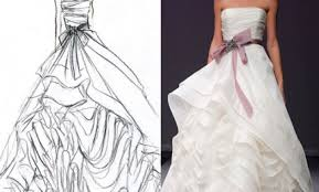 Design Your Own Wedding Dress with the Helpful Tool