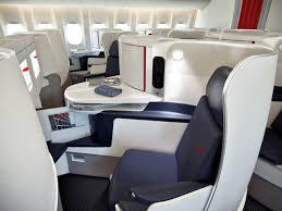 siege boeing 777 300er air air la configuration du premier boeing 787 9 dreamliner