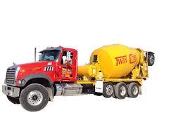 100 Ready Mix Truck Twin Cities Inc I Oklahoma I Concrete Company