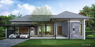 100 Modern Single Storey Houses Story Homes Design Beautiful Story Home Plans