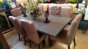 Shabby Chic Dining Room Furniture Uk by Bedroom Personable Grey Dining Room Table And Chairs Design