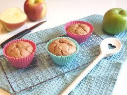 zuckerfreie apfelmus muffins mein 90 tage zuckerfrei