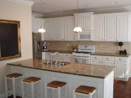 Kitchen Frosted Glass Cabinet Door Panels Brown High Dining Chairs Hardwood Flooring Black Wire