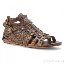 Bed Stu Gogo Boots by Locker Canada Women U0027s Bed Stu Claire Teak Lux Sandals Size Us