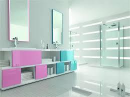 badmöbel blau rosa my lovely bath magazin für bad spa