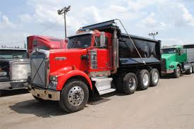 100 Kenworth Dump Trucks For Sale In Tennessee Used On