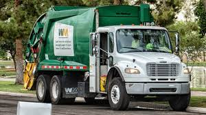Waste Management Of Litchfield Park - YouTube