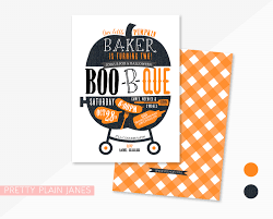 Halloween Potluck Invitation Templates by 100 Halloween Bday Invitations Pumpkin Birthday Invitation