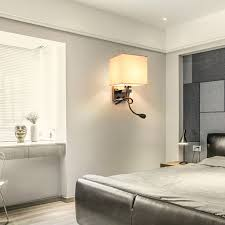 modern bed wall lights led reading l wall l hostel bed