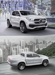 Mercedes-Benz X-Class Is The Forthcoming Pick-Up Truck From Daimler ... 2018 Mercedes Pickup Truck Would You Buy It If Came To The Us Pickup Aims Mic Suvs Success Previewing New Mercedesbenz Concept Xclass Truck Said To Be Unveiled Next Week Carscoops Reveals Prices And Spec For Raetopping X350d V6 Deep Dive 2019 Midsize Photo Gallery Why Americans Cant Buy 2017 Glt Spied In Spain Aoevolution New Xclass News Specs Car Pick Up Review First Drive Pick Up Trucks