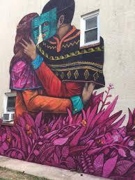 Philly Mural Arts Map by Philadelphia Muses By Meg Saligman Graffiti U0026 Street Art