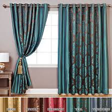 Noise Cancelling Curtains Amazon by Sound Proof Curtains Amazoncom Soundproof Curtain Brown Cotton