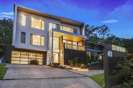 100 Modern Split Level Homes Stunning On Sloping Blocks QLD Civic Steel