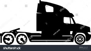 Semi Truck Silhouette Artwork Stock Vector (Royalty Free) 18333778 ... Big Blue 18 Wheeler Semi Truck Driving Down The Road From Right To Retro Clip Art Illustration Stock Vector Free At Getdrawingscom For Personal Use Silhouette Artwork Royalty 18333778 28 Collection Of Trailer Clipart High Quality Free Cliparts Clipart Long Truck Pencil And In Color Black And White American Haulage With Blue Cab Image Green Semi 26 1300 X 967 Dumielauxepicesnet Flatbed Eps Pie Cliparts
