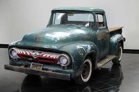 Los Angeles Car Dealer Locates Ford F-100 Owned By Ed Roth 1956 Ford Truck Classic Rat Rod Hot 1936 Ford Pickup A New Life For An Old Photo Gallery 1964 Econoline Is Oldschool Hot Rod Fordtruckscom 1928 Trucks Roadster Pictures Cars 1932 Truck Street Deuce Steel Vintage 32 Rat 1949 F1 2016 Kavalcade Of Kool Youtube 1955 F100 Los Angeles Car Dealer Locates Owned By Ed Roth News Tagged Killfab Clothing Co Posies Rods And Customs Super Slide Springs Parts