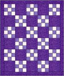 This Nine Patch Quilt Tutorial will cut your Learning Time to a