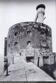 l histoire du fort boyard