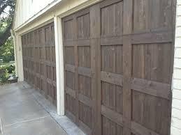 Norman Overhead Garage Door Custom Overhead Doors Installation