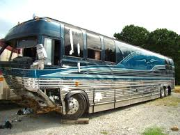 1997 PREVOST XL 45 USED PARTS FOR SALE BY VISONE AUTO MART RVS
