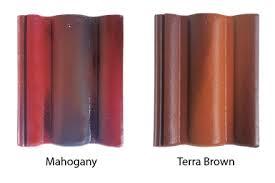 Monier Roof Tile Colours by Monier News Details