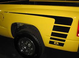 100 Wagon Truck Ram Power Decals POWER TRUCK 3M 3M 20092017 2018