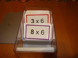 jeux de sociétés conseillés pour les tables de multiplication