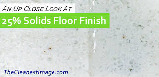 Burnishing Floors After Waxing by Burnishing Floor Finish A Quick Guide The Cleanest Image