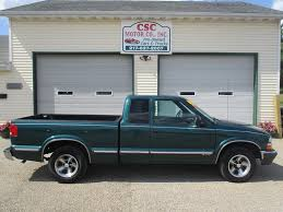 For Sale: 1998 CHEVROLET S TRUCK S10 V6 At CSC Motor Company 1998 Chevrolet Silverado 3500hd Dump Body Truck Item I8236 3500 For Sale Nationwide Autotrader Chevrolet C7500 In Michigan E30400 Ck1500 Sale 2169529 Hemmings Motor News C K 1500 Questions I Have A 97 Chevy K1500 Extended Cab By Owner Salem Or 97313 Ck Truck Amazoncom Rough Country 1307 2 Front End Leveling Kit Automotive Used Trevor Wi 53179 Davis Auto Sales Certified Master Dealer In Richmond Va Rust Free Trucks For Ultimate Rides Classiccarscom Cc63103